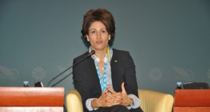 Nezha Bidouane