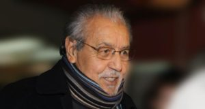 Obituary: Moroccan Actor Mohammed Hassan Al-Jundi Dies at 79