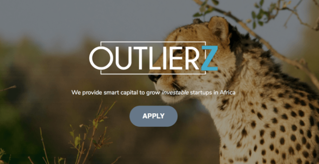 Outlierz: New Seed Investment Firm Born in Morocco