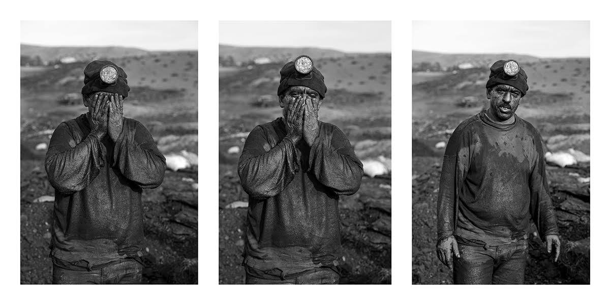 Photo Exhibition The Germinal of Moroccan Mehdy Mariouch