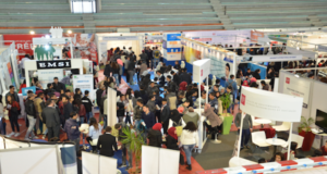 Rabat Hosts 17th Annual International Student Forum on Feb. 16-18
