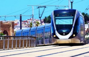 Tramway: 29 Km Line Extensions for the Rabat-Sale-Temara Region