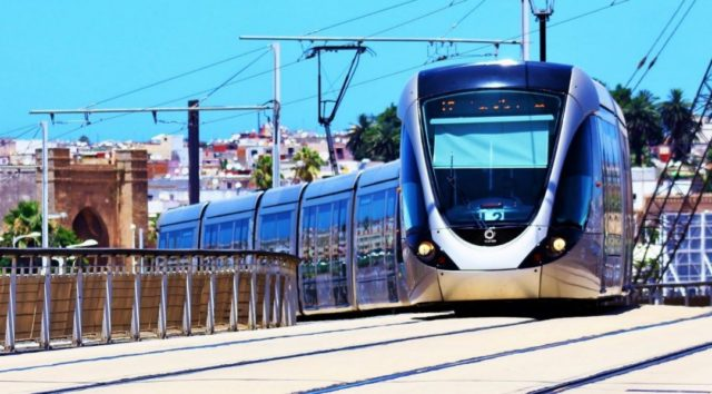 Rabat-Salé Tramway Secures €40 Million for Line Extension