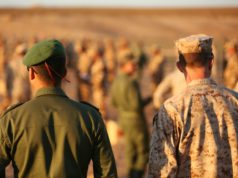 Compulsory Military Service to Cost Morocco MAD 500 Million