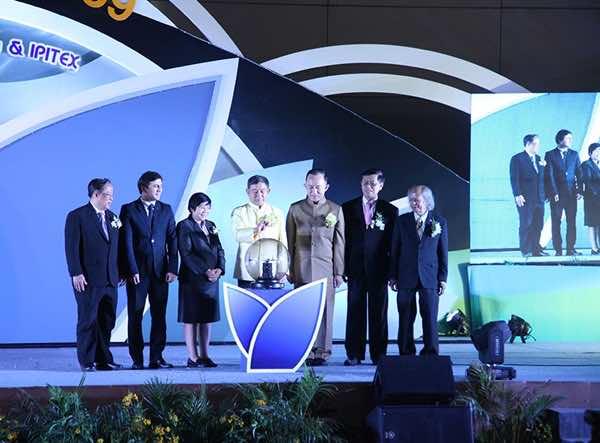 Thailand Inventor National Day
