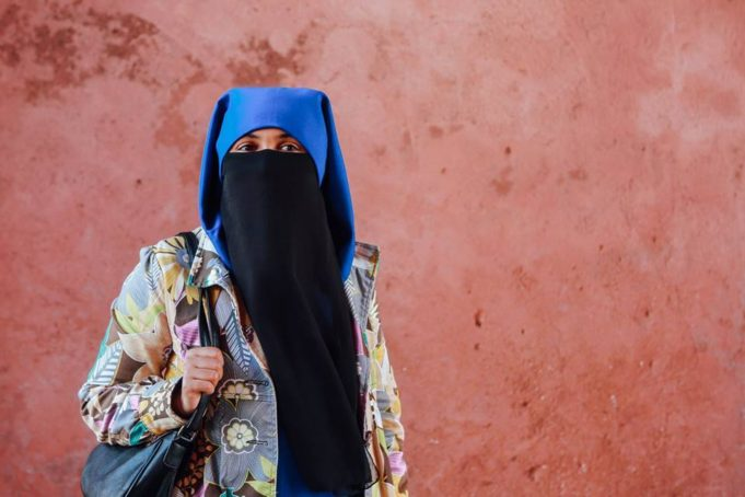The Moroccan Women's Muted Revolution to Be