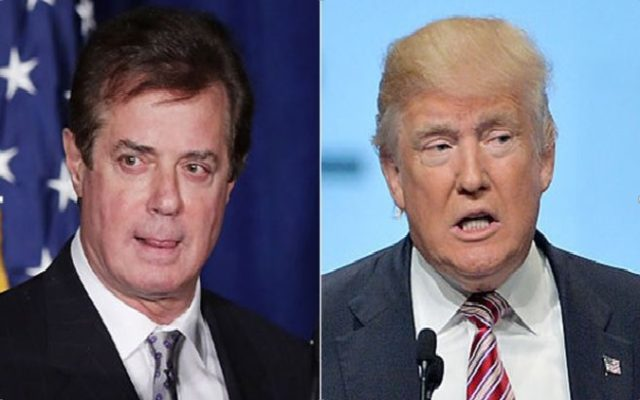 Top Trump Aides Communicated with Russian Officials Throughout Campaign