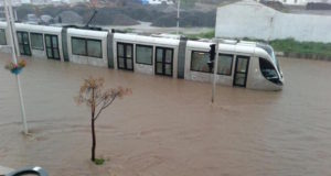 Torrential Rain Strikes Many Cities in Morocco