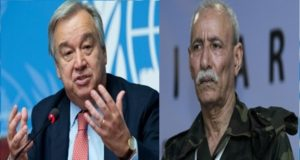 Polisario Threatens To Take Up Arms Against MINURSO, UN Fires Back