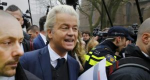 Wilders Suspends Election Campaign Due to Arrest of Moroccan Bodyguard