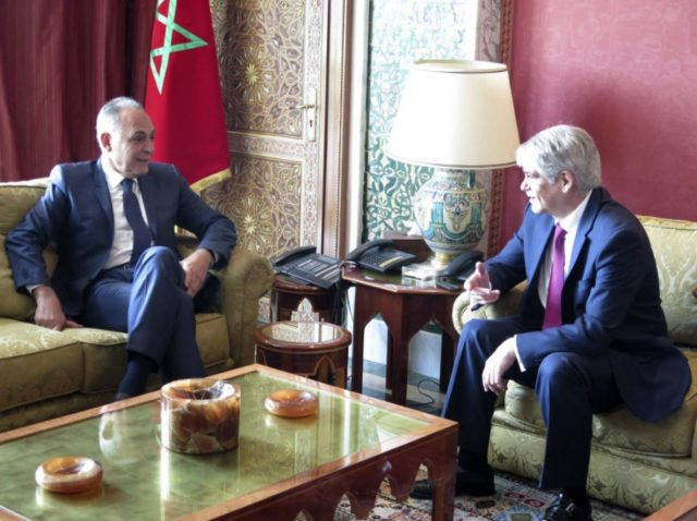 With its Return to AU, Morocco to Play its Role in Africa's Development: Spanish FM