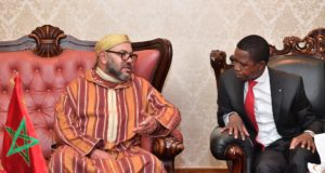 Zambia is Glad about Morocco's Return to African Family: President
