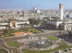 Police Arrest 10 in Sbata, Casablanca