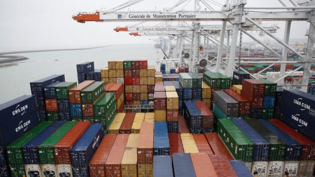 Morocco's Trade Deficit Increases by 7.7%