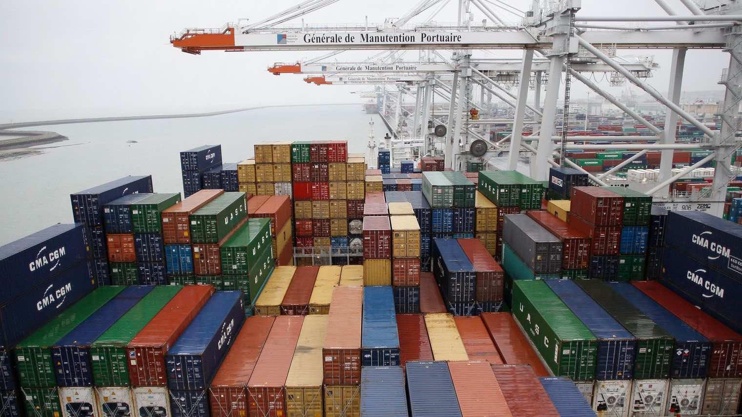 Resultado de imagen para trade deficit