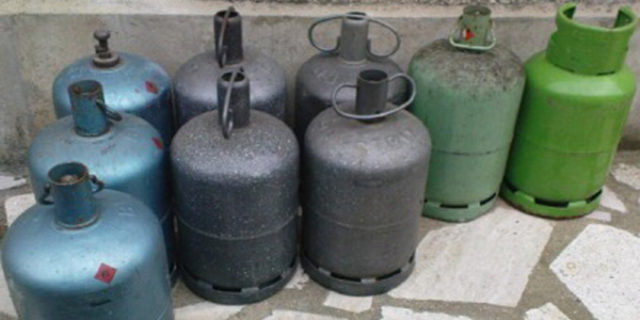 Butane Gas Cylinders Still Wreaking Havoc in Morocco