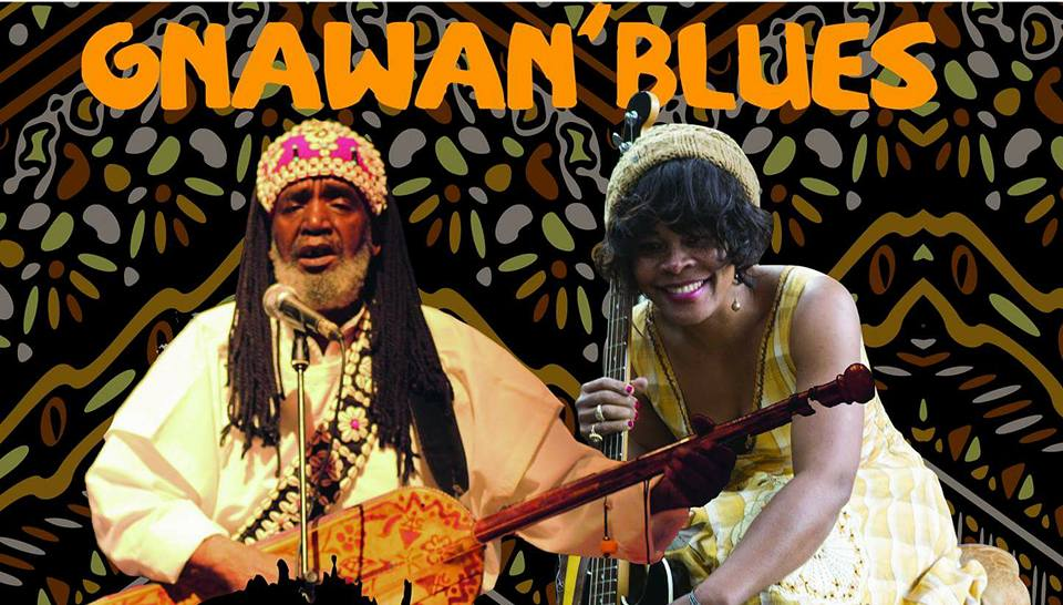 gnawa n blues