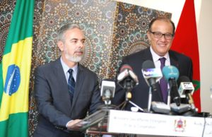 Morocco-Brazil: Diplomatic Visit Leads to New Trade Agreements
