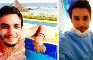 Moroccan Med Student Killed in Dakar
