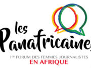 Les Panafricaines: 100 Women Journalists in Marrakech