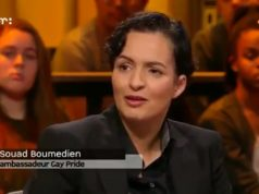 Moroccan Woman Named Ambassador of Gay Pride in the Netherlands