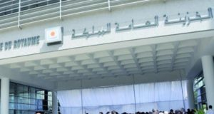 Customs Revenues Rise by 17.8% by late January