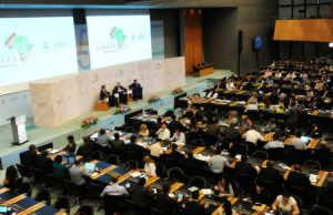 International Trade: Morocco Welcomes WTO