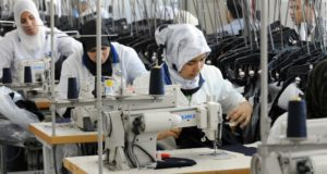 Gender Inequality in Morocco Impacts Slow Growth of the Economy