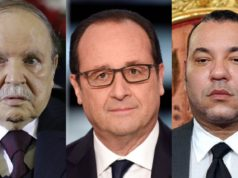 Sahara: The French Note That Sparked Alger's Wrath