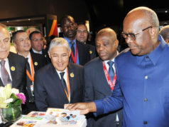 5th International Africa Development Forum Kicks Off in Casablanca