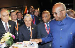5th International Africa Development Forum Kicks Off in Casablanca