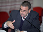 Abdelaziz Aftati, a former Member of Parliament for the Justice and Development Party (PJD)