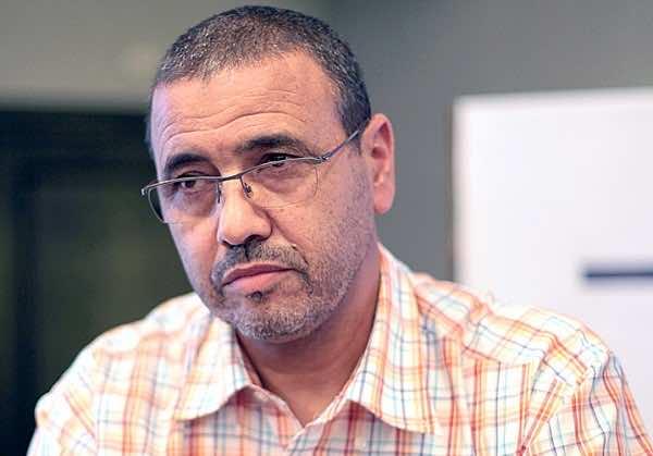 Abdelaziz Aftati