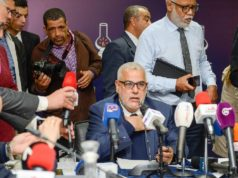 Abdelilah Benkirane: PJD Welcomes King's Decision on a Positive Note