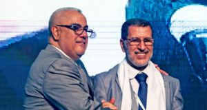Abdelilah Benkirane Supports Othmani in Managing Ongoing Consultations