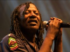 Alpha Blondy to Perform at 2017 Mawazine Festival in Rabat