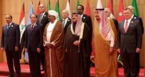Arab Summit in Jordan