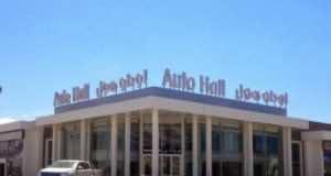 Auto Hall's Income Drops Despite Strong Performance
