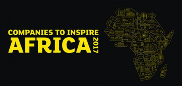 """32 Moroccan Businesses Among """"Companies to Inspire Africa"""""""