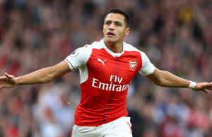 Bayern Coach Seeks to Sign Arsenal's Alexis Sanchez
