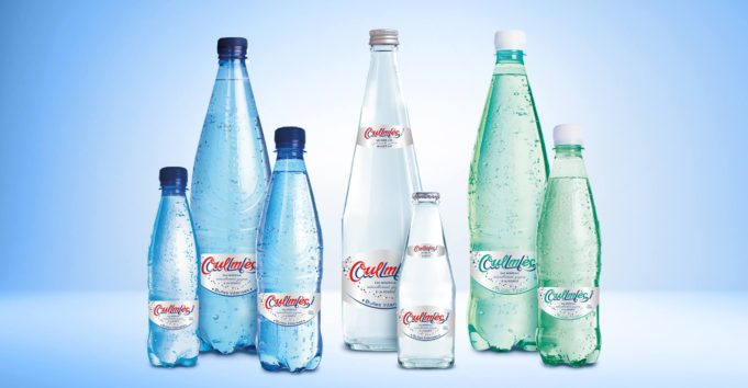 Beverages Company Oulmes to Expand Following Strong Earnings
