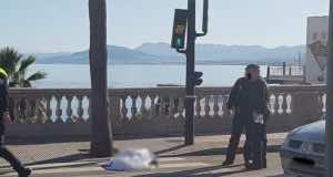 Body of Moroccan Man Murder in Ceuta Repatriated