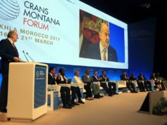 Crans Montana Forum Kicks Off in Dakhla