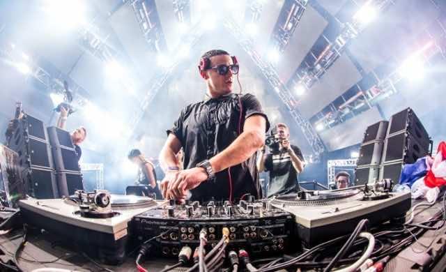 DJ Snake to Perform at 2017 Mawazine Festival in Rabat