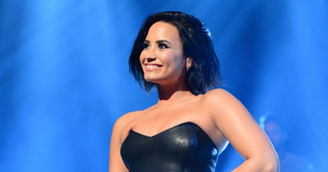 Demi Lovato To Perform at 2017 Mawazine Music Festival