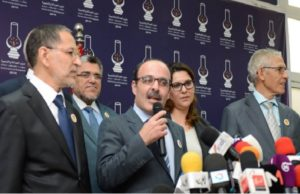 Elomari Criticizes Absence of Women in Othmani's Government Negotiations