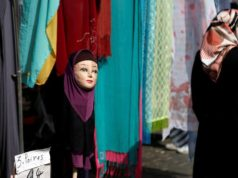 European Court of Justice Rules Businesses Can Ban Women from Wearing Headscarves