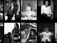 """Exhibition: Moroccan Women, a Story Told in """"100"""" Captions"""