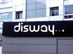 FY-16 Earnings Season: Disway Reports Robust 2016 Annual Results