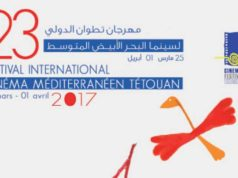 Festival international tetouan